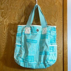 Lululemon Lulu Gym Bag